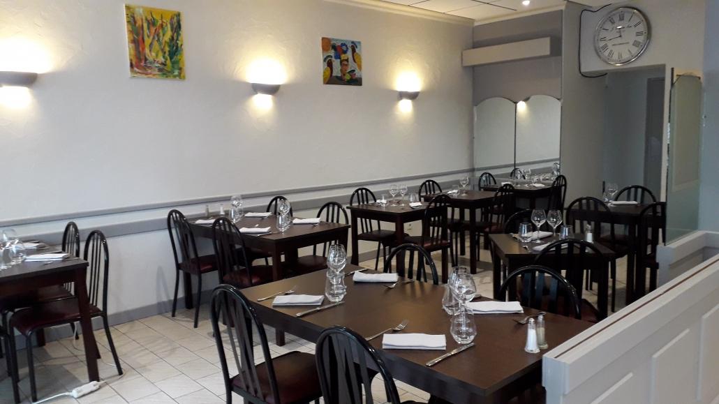 Restaurant lyon Gerland